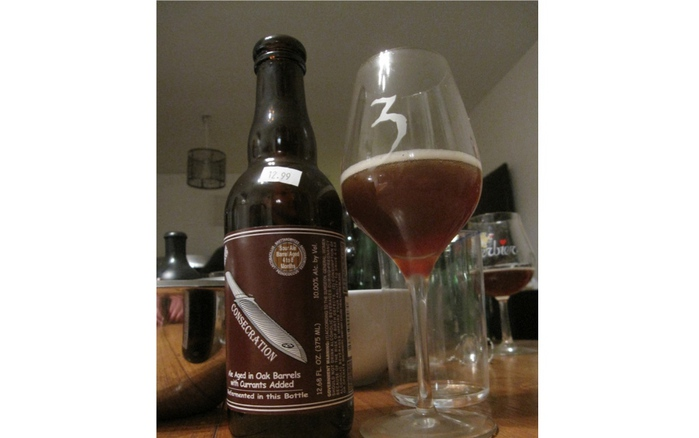 Russian River Consecration(ロシアンリヴァー コンセクレーション)/photo by:Bernt Rostad
